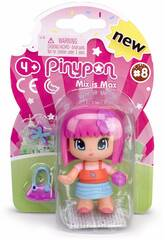 imagen Pinypon Mix is Max Figura con Accesorios Famosa 700014951