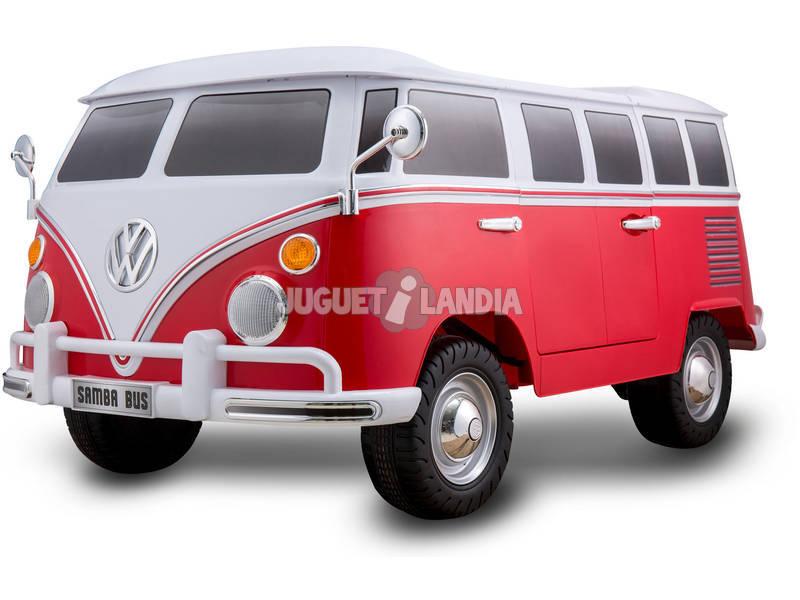 Furgoncino Volkswagen 12 v. Telecomandato 2 posti