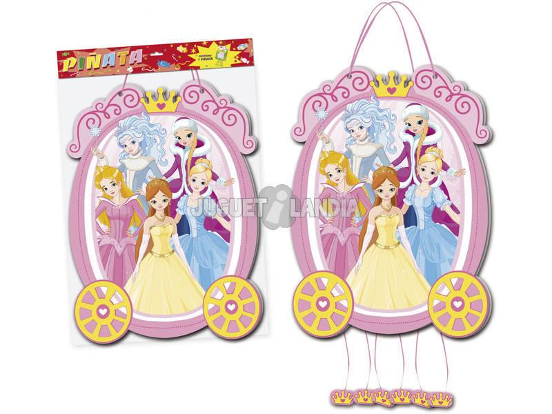 Piñata Principesse Disney Globolandia 5869
