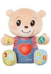 Teddy Enseña Emociones Bilingüe Chicco 7947