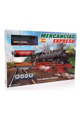 Train Marchandises Expreso