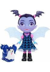 Bambola Vampirina Parlante Bandai 78040