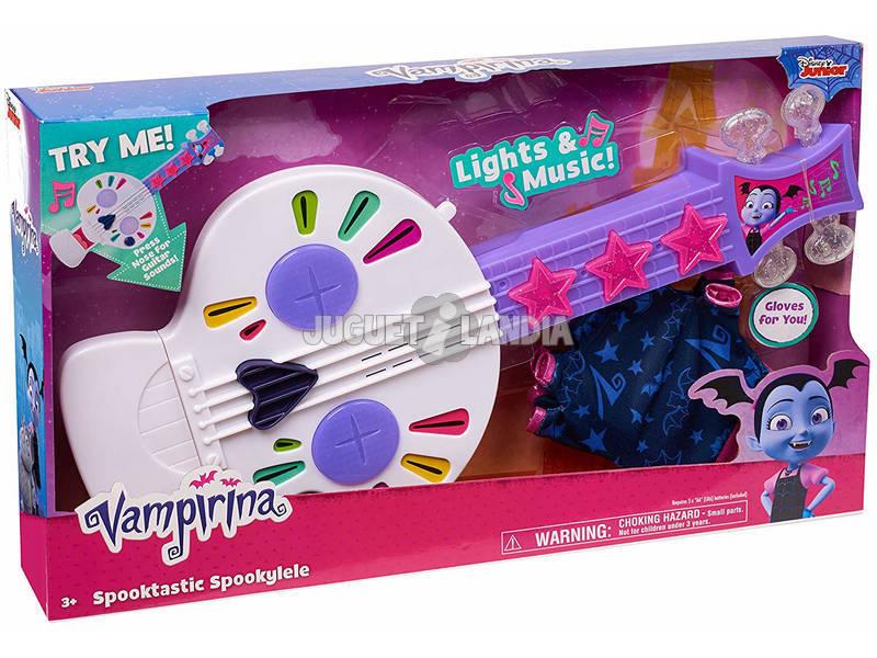 Vampirina Spookylele Bandai 78085