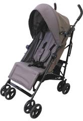 Kinderwagen Elba Brown Asalvo 16034