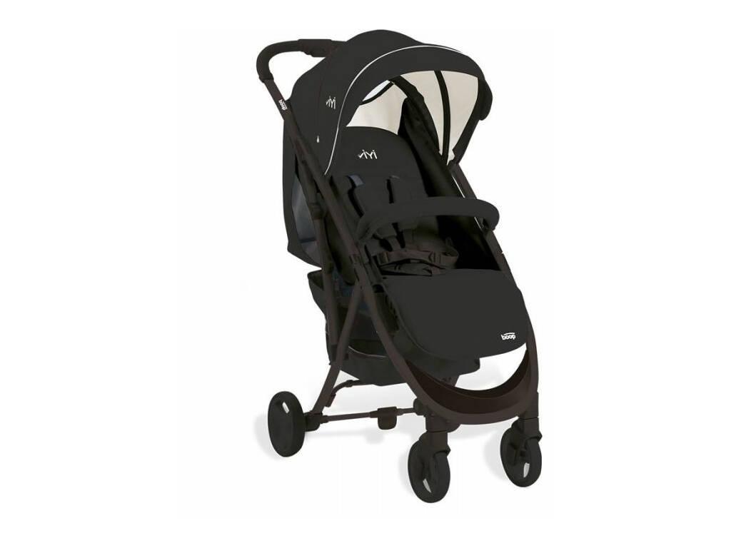 Cadeira De Passeio Yiyi Preto Asalvo 12586