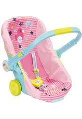 Baby Born Silla De Paseo Bandai 824412