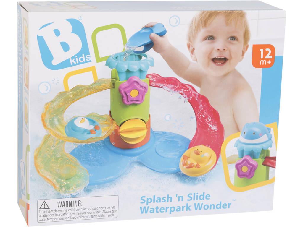 Parque de Água Deslizante Bebé Kids 4303