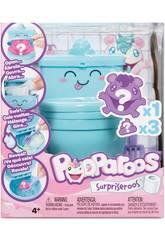 Pooparoos Bain Surprise Mattel FWN06