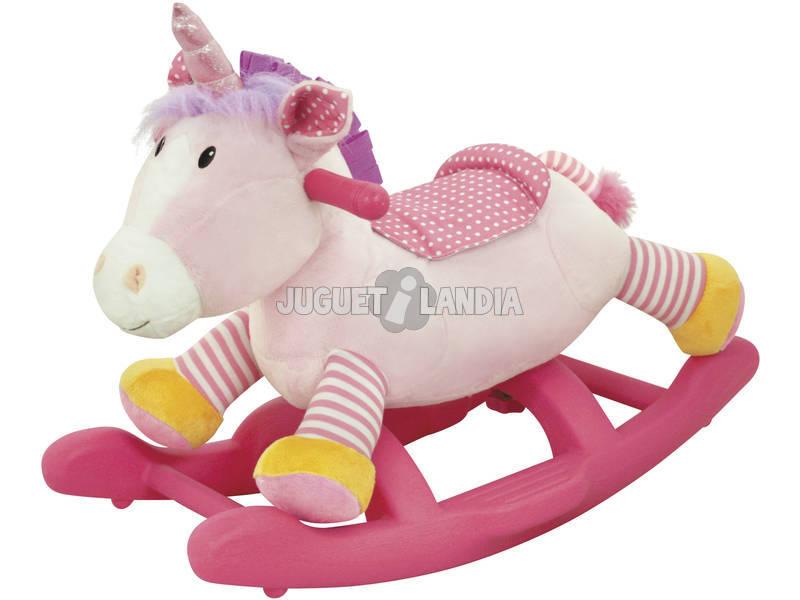 Balancin Unicornio