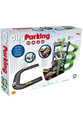 City Parking 2 voitures et h