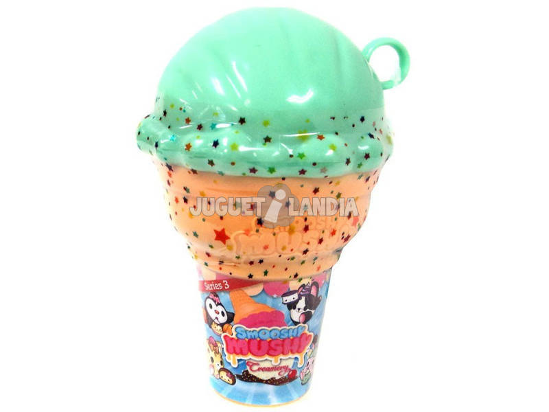 Smooshy Mushy Creamery IMC Toys 99562