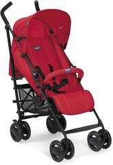 Silla Paseo London Red Passion Chicco 7925864