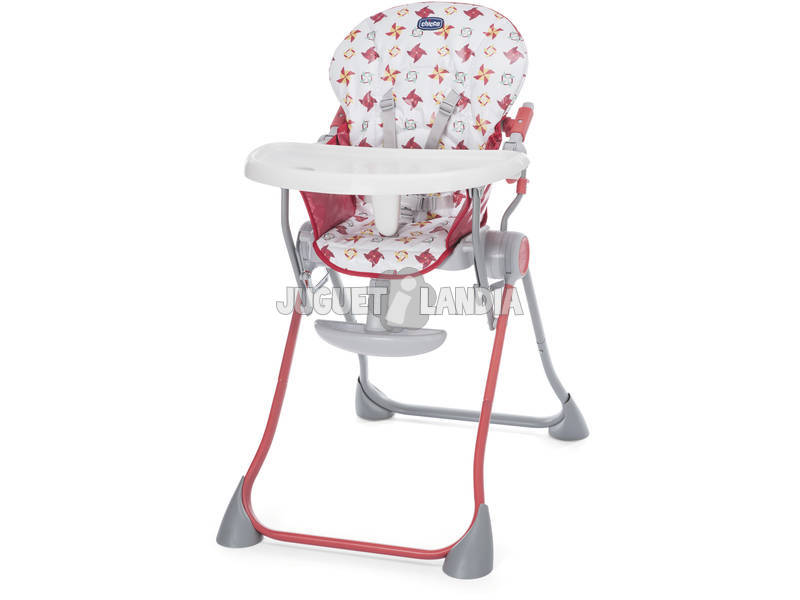 Trona Pocket Meal Red Chicco 797917