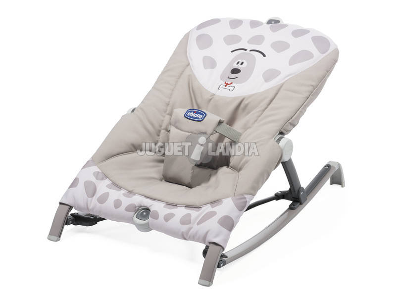Hamaca Pocket Relax Sweet Dog Chicco 7982544