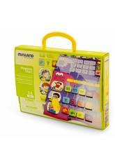 Juego Didáctico Magnet Chart: Panel Recompensa Miniland 31947