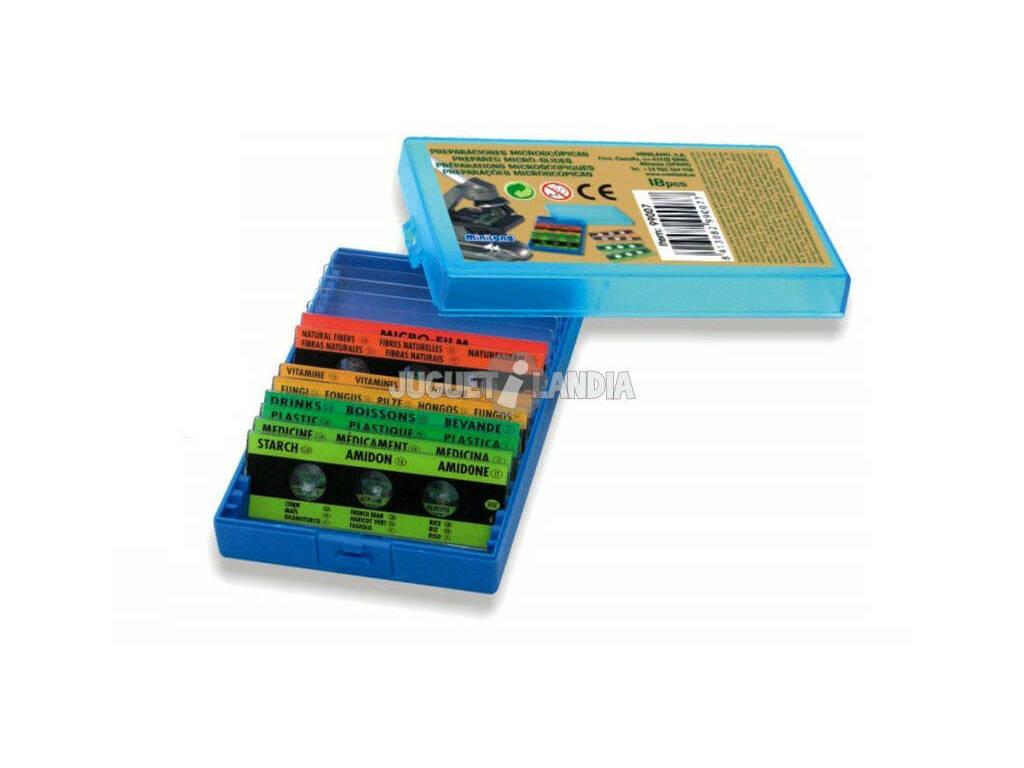 Preparazioni Microscopiche Miniland 99007