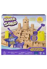 Kinetic Sand Construye Tu Reino Bizak 6192 7146