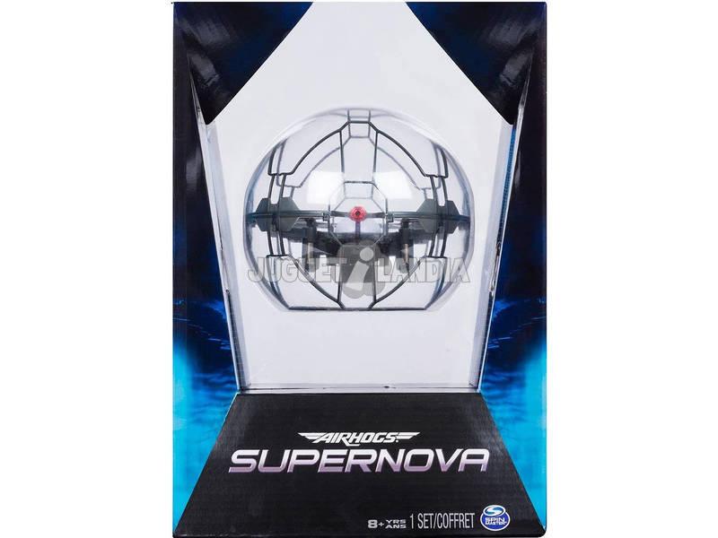 Radio Control Air Hogs Super Nova Bizak 6192 4641 Teledirigido