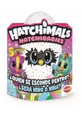 Hatchimals Hatchibabies Ponette Bizak 6192 9138
