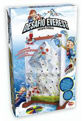 Desafío Everest Bizak 3500 1919