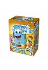 Frigo Amusant Bizak 6326 1414