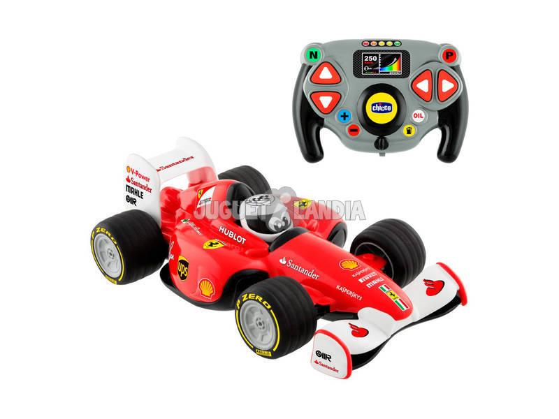 Radio Control Ferrari Chicco 9528