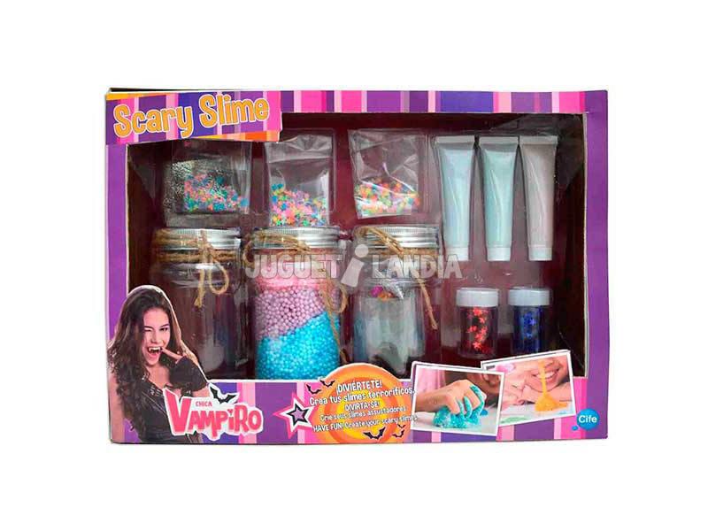 Chica Vampiro Slime de Miedo Cife 41675
