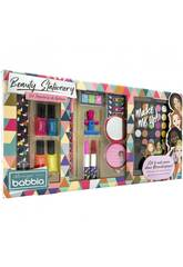 Beauty Stationary Set Papelería de Belleza Cife 41615