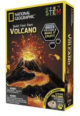 Crea Tu Volcán Toy Partner 60061