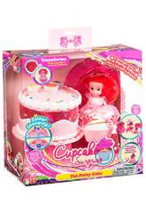 Cupcake Delight Playset Pastel Toy Partner 1136
