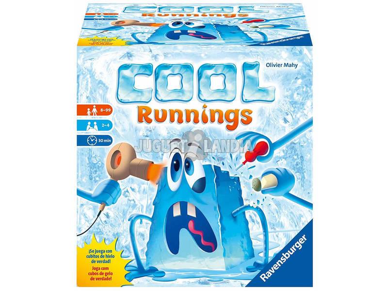 Gioco da Tavolo Cool Runnings Ravensburger 26002