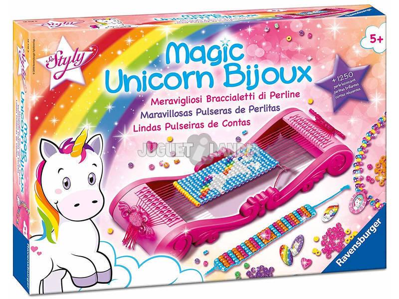 Magic Unicorn Bijoux Ravensburger 18718
