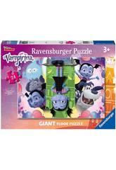 Vampirina Puzzle Géant pour le Sol 24 Pièces Ravensburger 5551