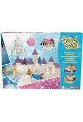Super Sand Castillo de Cenicienta Goliath 83295