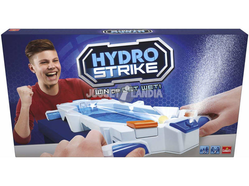 Hydro Strike Goliath 31071