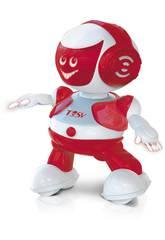 imagen Robot Partybot Juguetrónica JUG0173