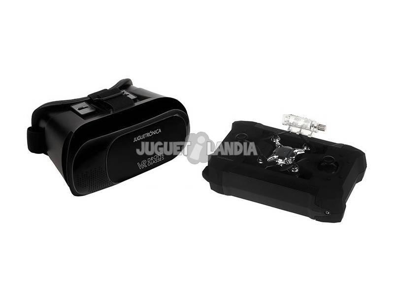 Micro Drone Smartview VR Juguetrónica JUG0215