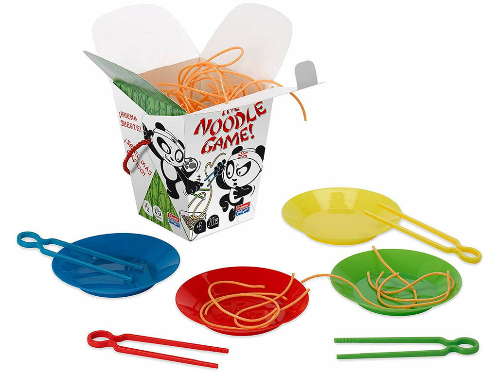 The Noodle Game Falomir 28402