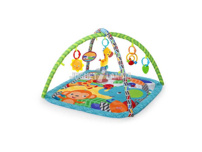 Gimnasio Zippy Zoo Kids II