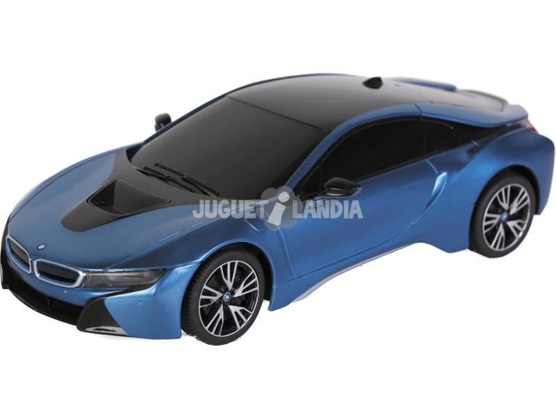 Radio control 1:18 BMW Limited Edition I8