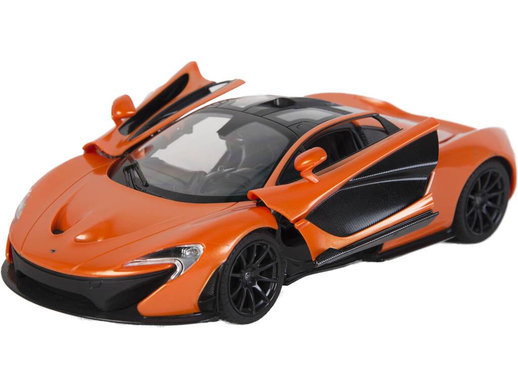 Radio Control 1:14 McLaren P1