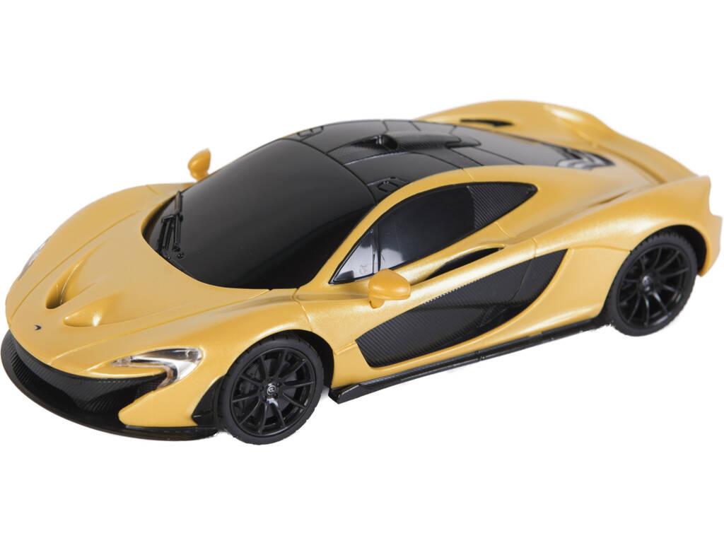Comando 1:24 McLaren P1