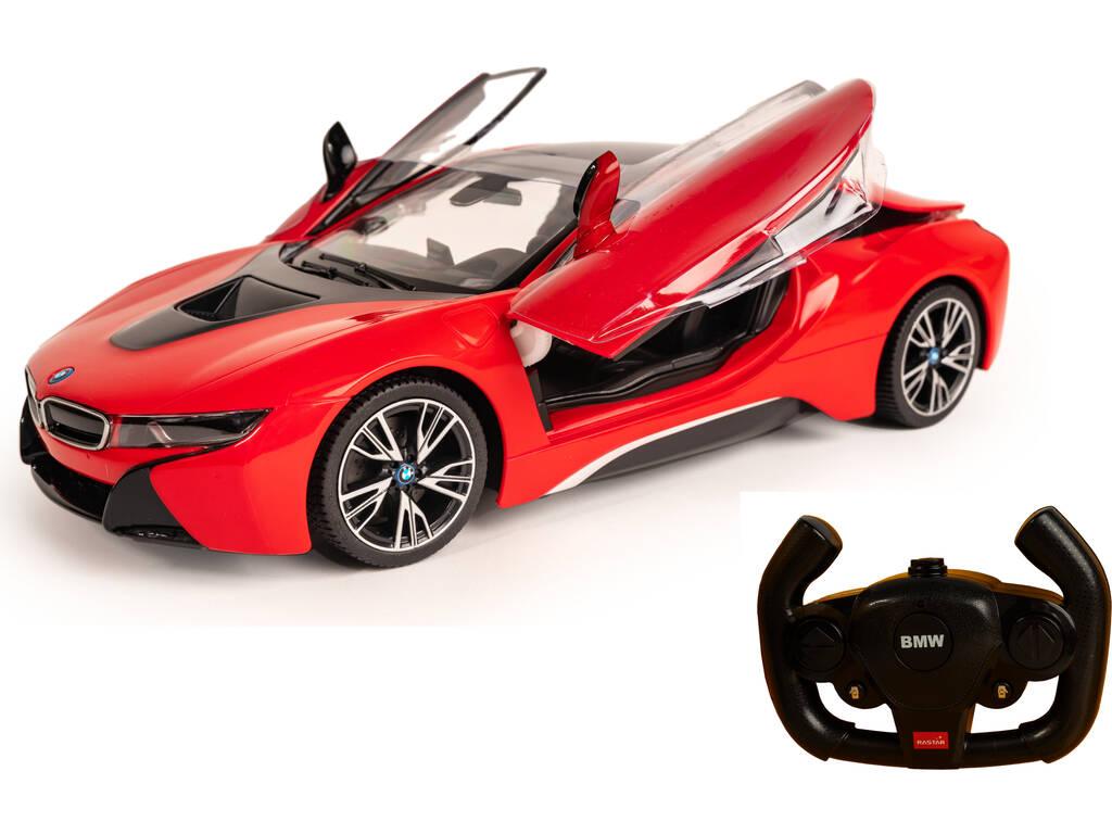 Radio Control 1:14 BMW Limited Edition i8 Teledirigido
