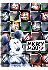 Bloc A4 80 Hojas Mickey Hands Perona 55392