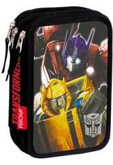 Plumier Triple Transformers Power Perona 54531