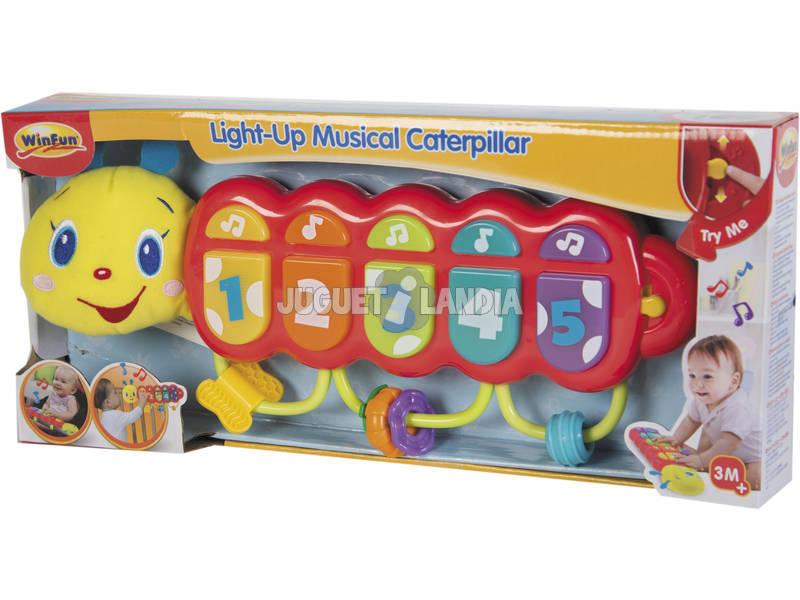 Gusanito Musical