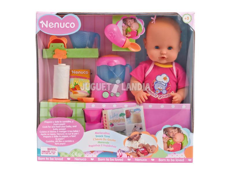 Nenuco Merienditas Famosa 700014057