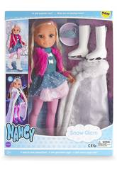 Nancy Snow Glam Famosa 700014267