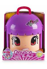 PinyPon Mix is Max Vamprincess Famosa 700014263