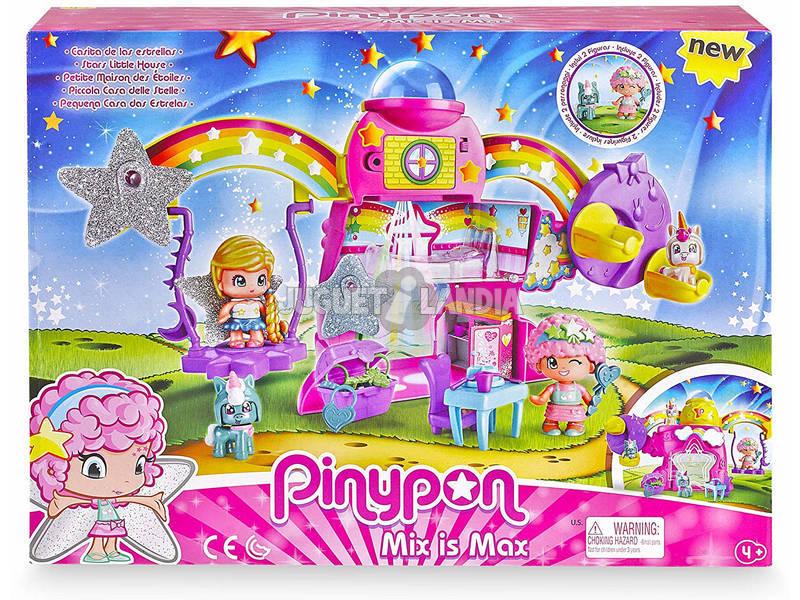 Pinypon Casinha Das Estrelas 700014262